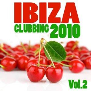 Ibiza Clubbing 2010, Vol. 2 歌手頭像