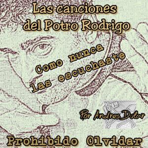Andrés Dular 歌手頭像