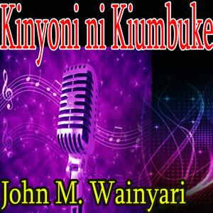 John M. Wainyari 歌手頭像