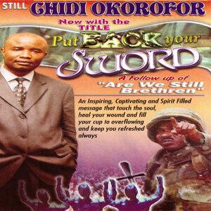 Chidi Okorofor 歌手頭像