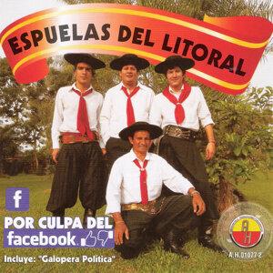 Espuelas Del Litoral 歌手頭像