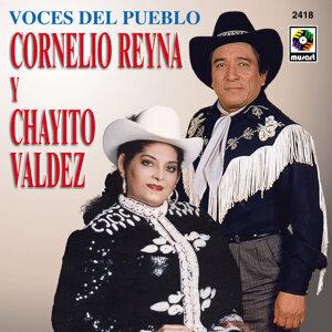 Cornelio Reyna Y Chayito Valdez 歌手頭像