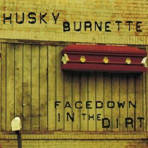 Husky Burnette 歌手頭像