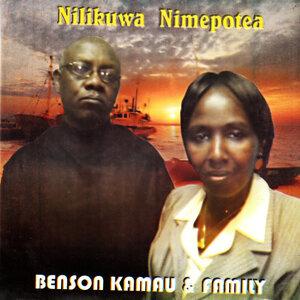 Benson Kamau & Family 歌手頭像