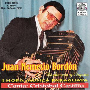 Juan Nemesio Bordón 歌手頭像