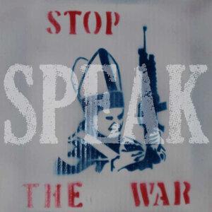 Speak The Hungarian Rapper 歌手頭像