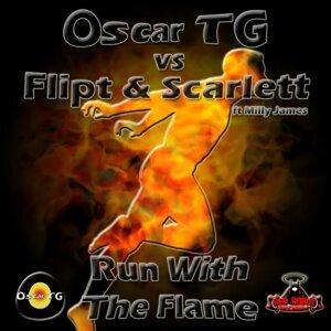 Oscar TG, FlipT, Will Scarlett 歌手頭像