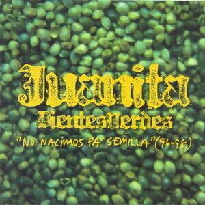 Juanita Dientesverdes