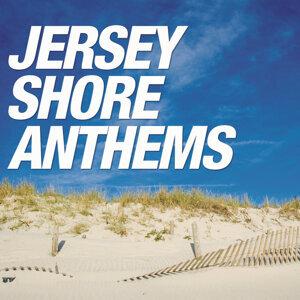 New Jersey Allstars 歌手頭像