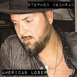 Stephen Cochran 歌手頭像