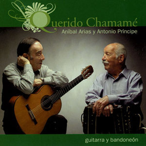 Anibal Arias Y Antonio Principe 歌手頭像