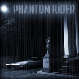Phantom Rider 歌手頭像