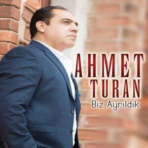 Ahmet Turan 歌手頭像
