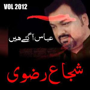 Shuja Rizvi 歌手頭像