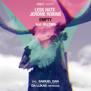 Less Hate and Jerome Robins 歌手頭像