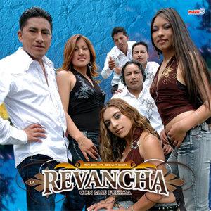 Grupo La Revancha 歌手頭像