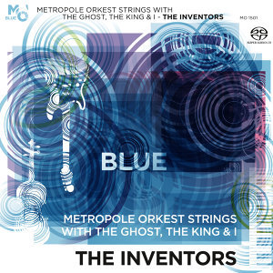 Metropole Orkest Strings with The Ghost, The King & I 歌手頭像