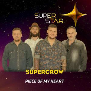 Supercrow