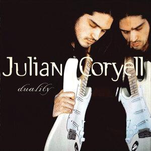 Julian Coryell 歌手頭像