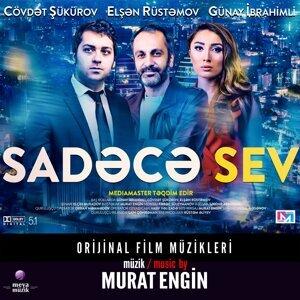 Murat Engin 歌手頭像