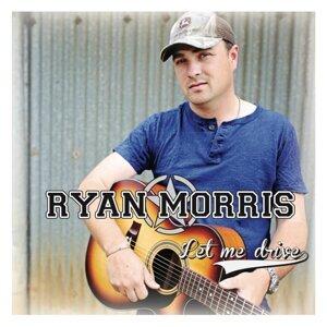 Ryan Morris 歌手頭像