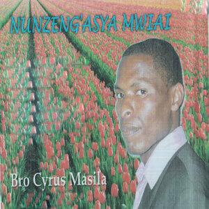 Bro Cyrus Masila 歌手頭像