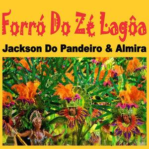 Jackson Do Pandeiro|Almira 歌手頭像