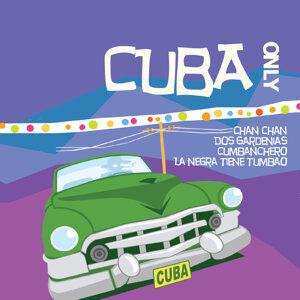 Osvaldo Puentus & his Cubanos 歌手頭像