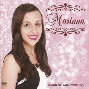 Mariana 歌手頭像