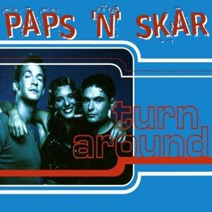 Paps'n'skar 歌手頭像