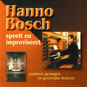 Hanno Bosch 歌手頭像