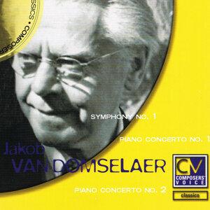 Jakob van Domselaer 歌手頭像