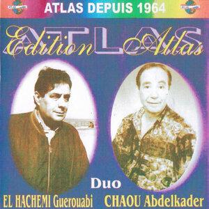 El Hachemi Guerouabi et Abdelkader Chaou 歌手頭像