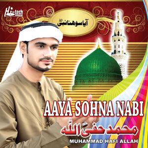 Muhammad Hafi Allah 歌手頭像