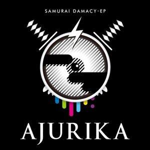 Ajurika 歌手頭像