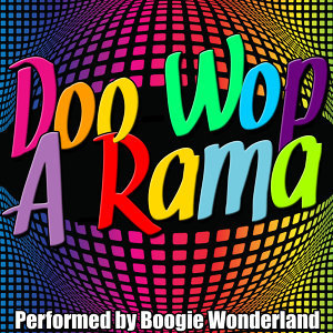 Boogie Wonderland (迪斯可最搖擺) 歌手頭像