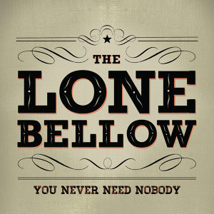 The Lone Bellow 歌手頭像