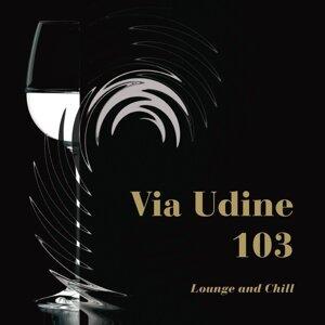 Via Udine 103 歌手頭像