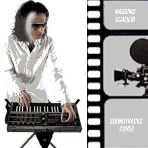 Massimo Scalieri 歌手頭像