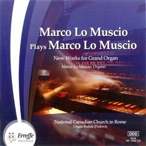 Marco Lo Muscio 歌手頭像