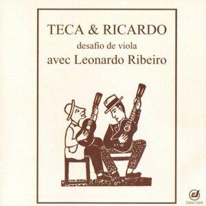 Teca & Ricardo, Leonardo Ribeiro 歌手頭像