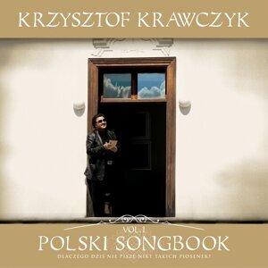 Krzysztof Krawczyk & Goran Bregovic 歌手頭像