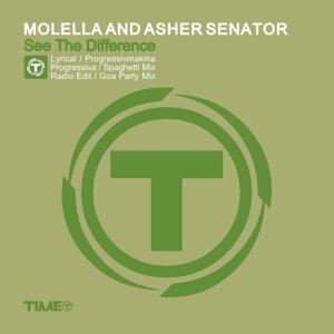 Molella, Asher Senator 歌手頭像