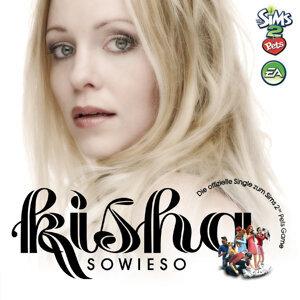 Kisha 歌手頭像