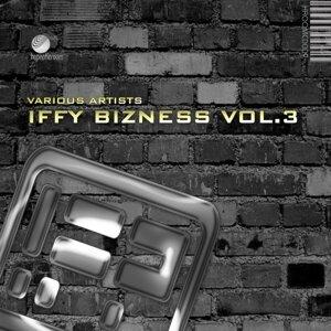Iffy Bizness , Vol.3 歌手頭像