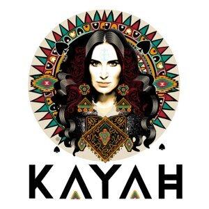 Kayah 歌手頭像