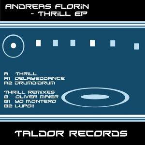 Andreas Florin 歌手頭像