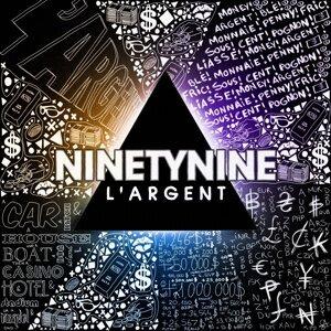 Ninetynine 歌手頭像