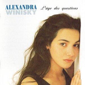 Alexandra Winisky 歌手頭像