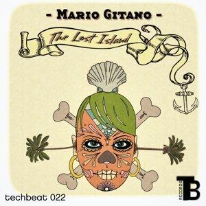 Mario Gitano アーティスト写真